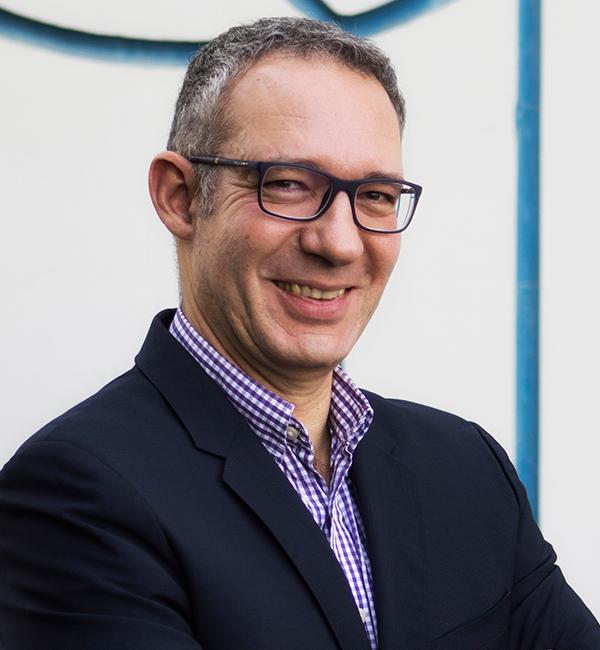 Michael Oettli