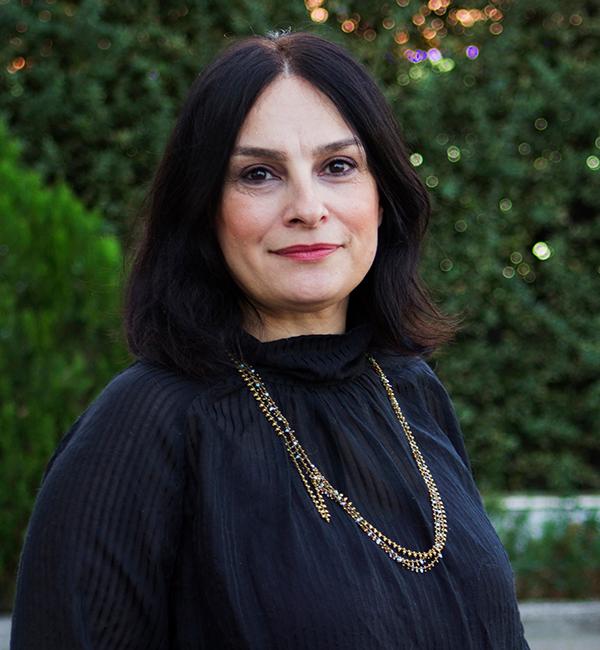 Nana Lachanidou