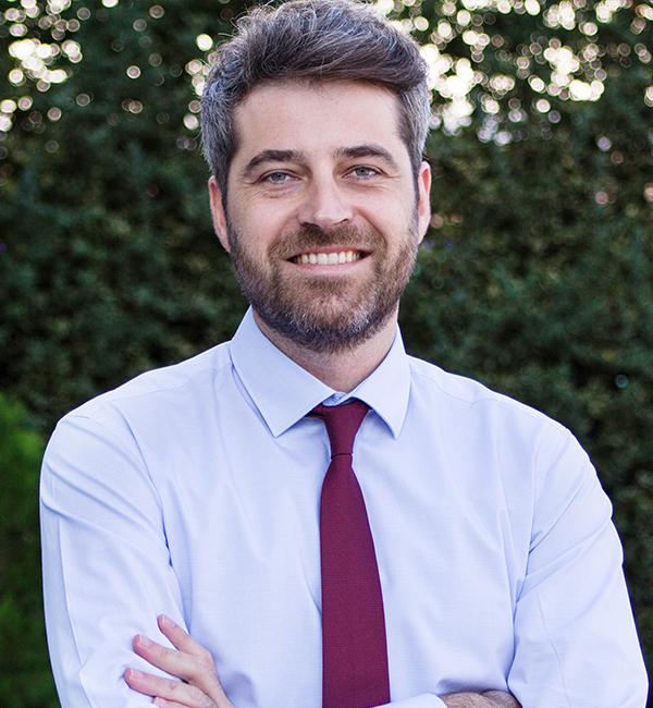 Nikos Chatzipanagiotou
