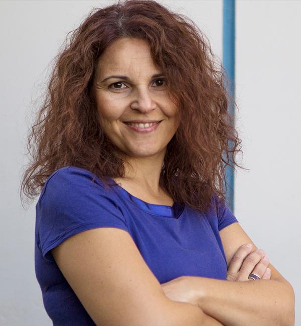 Noula Aravidou