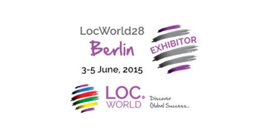 Localization 2015 Berlin banner