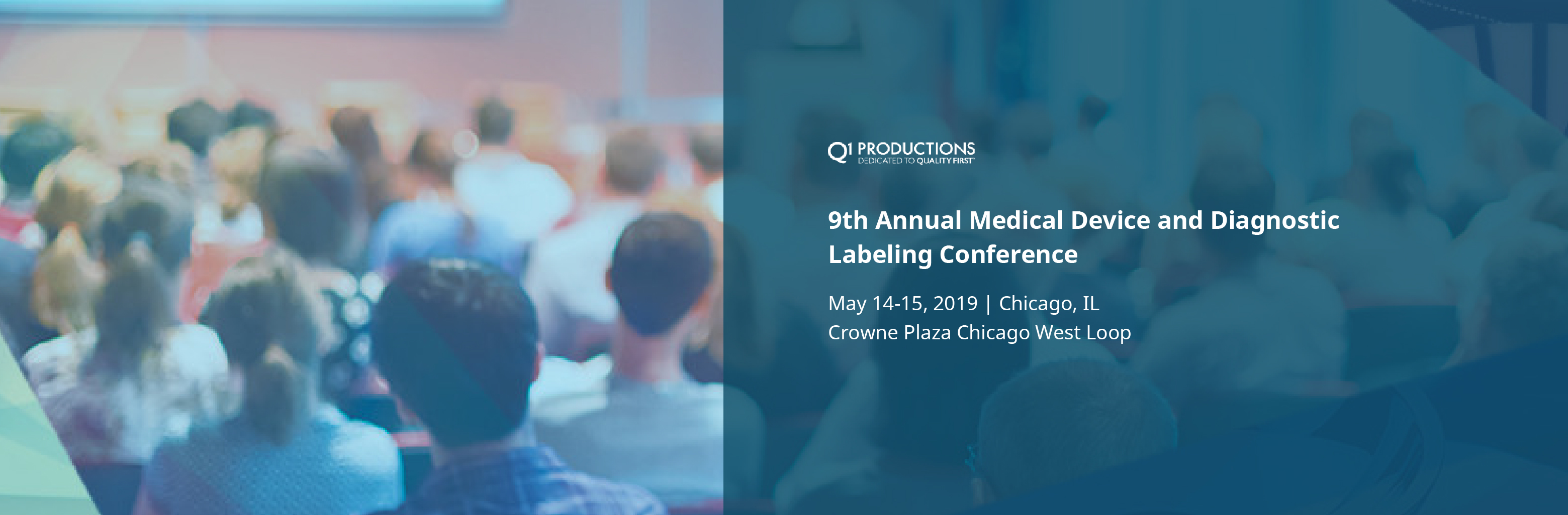 NLG at Medical Device and Diagnostic Labeling Conference