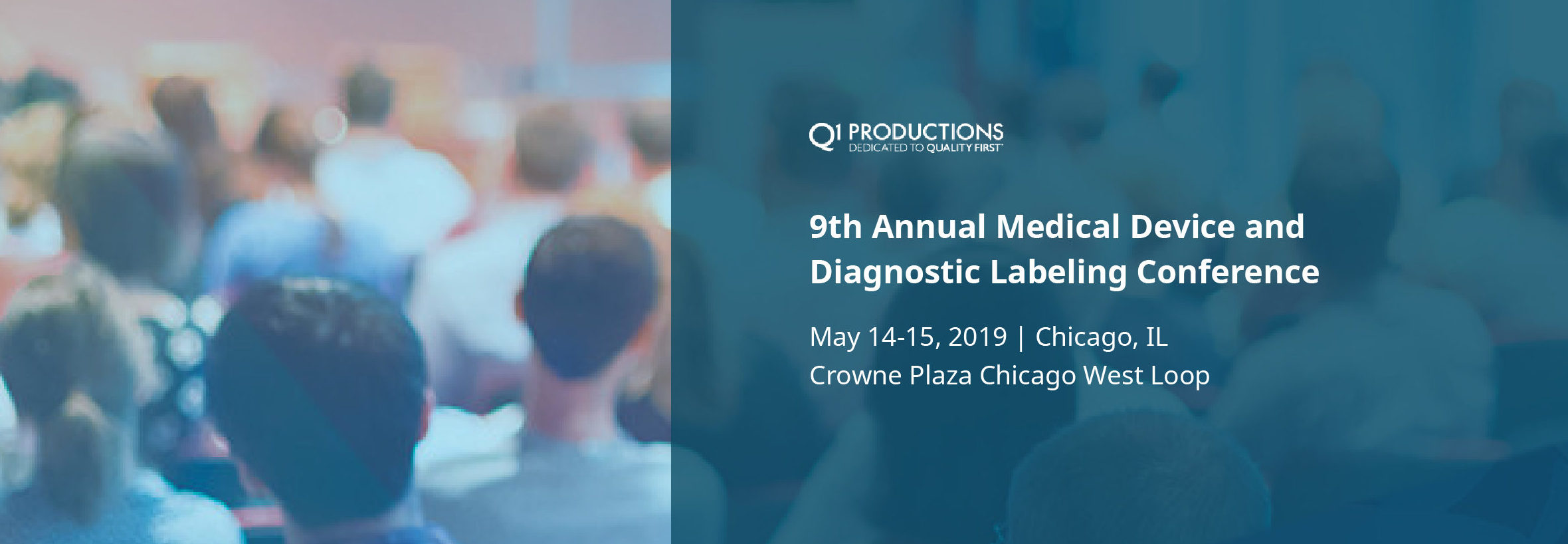 NLG at 9th Annual Medical Device and Diagnostics Labeling Conference