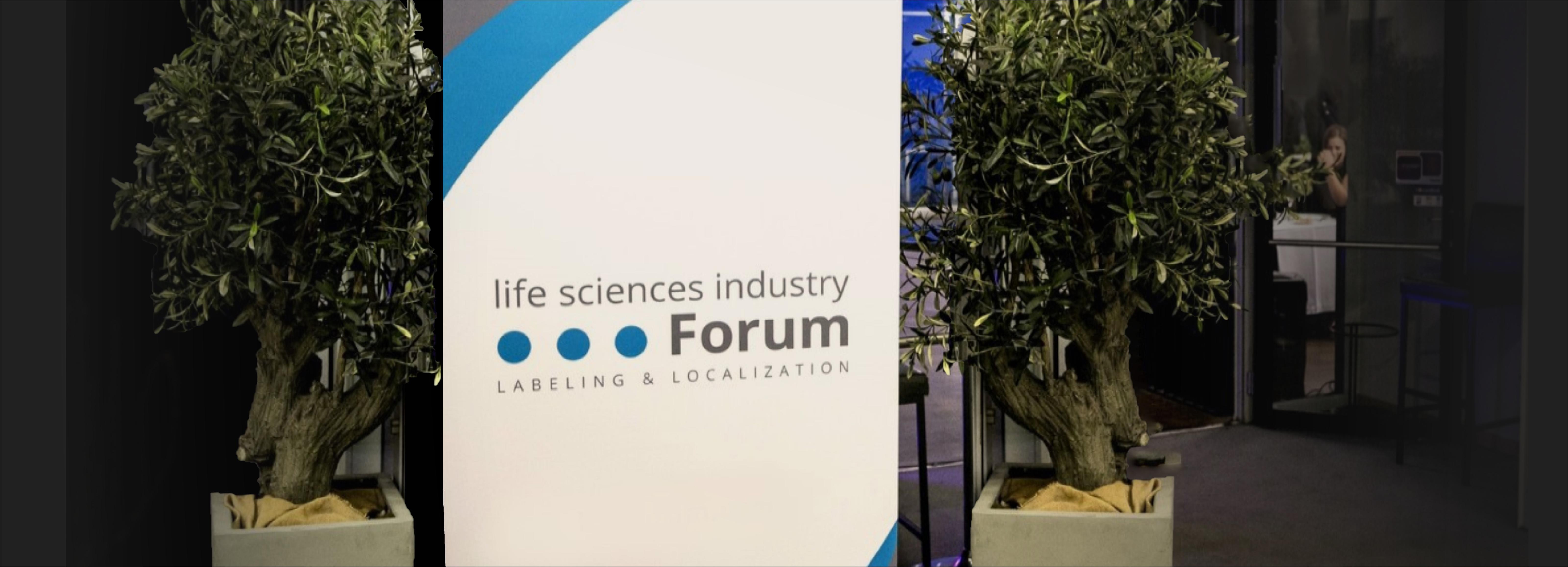LSIForum Workshop 2019 events